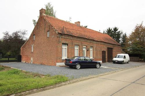 Hulshout Stekkestraat 13-13A