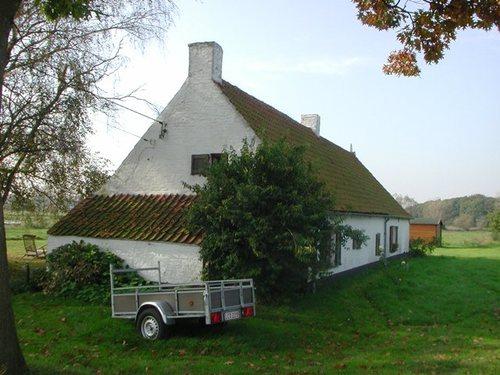 Jabbeke Zomerweg 28