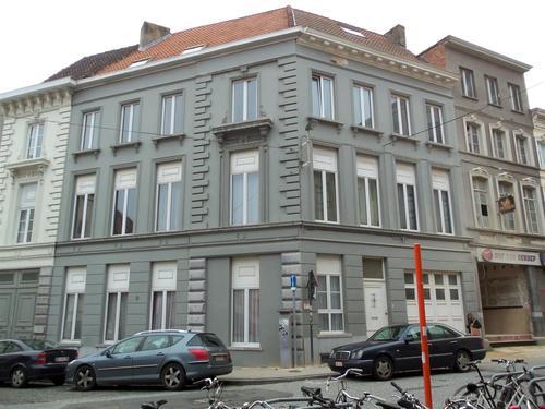 Gent Blandijnberg 5