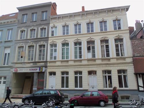 Gent Blandijnberg 7-11