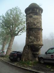 Wachttorentje De Peperbus