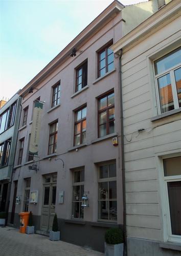 Gent Ketelvest 8-10