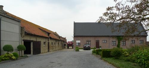 Ieper Steenstraat 43