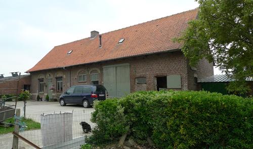 Ieper Karabiniersstraat 6