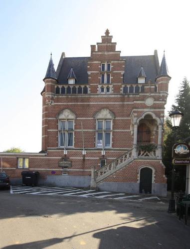 Bonheiden Sint-Maartensberg 1