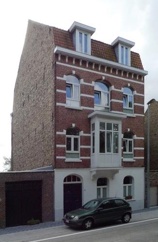 Brugge Benedictijnenstraat 28