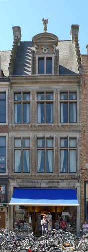 Brugge Markt 12