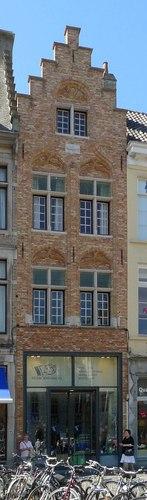 Brugge Markt 13