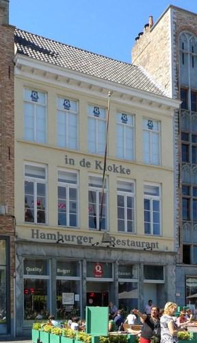 Brugge Markt 14