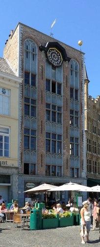 Brugge Markt 15