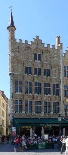 Brugge Markt 16
