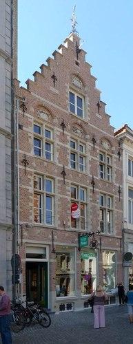 Brugge Markt 21