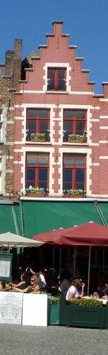Brugge Markt 28