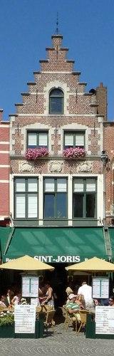 Brugge Markt 29