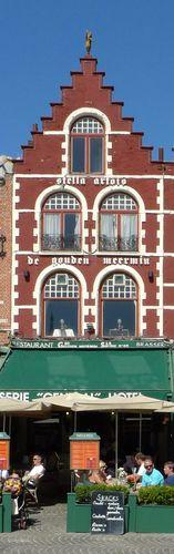 Brugge Markt 31