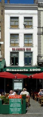 Brugge Markt 35