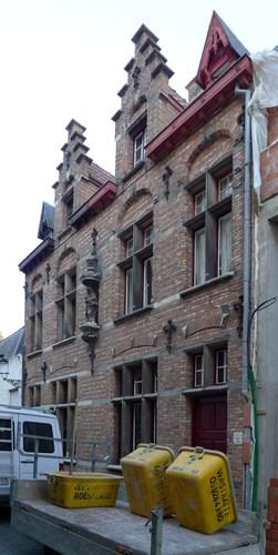 Brugge Hoornstraat 1-3