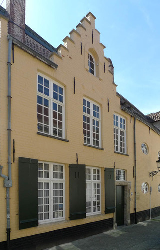 Brugge Keersstraat 1