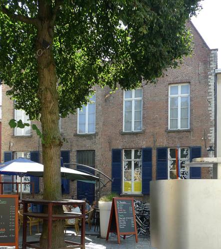 Brugge Kraanplein 6
