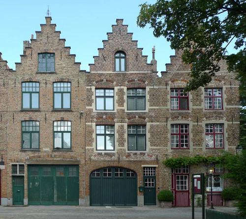 Brugge Meestraat 5-9
