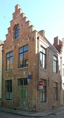 Brugge Middelburgstraat 2