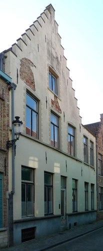 Brugge Middelburgstraat 4
