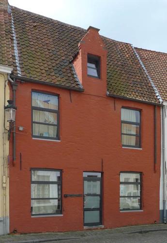 Brugge Vuldersstraat 88
