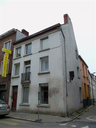 Gent Peperstraat 36