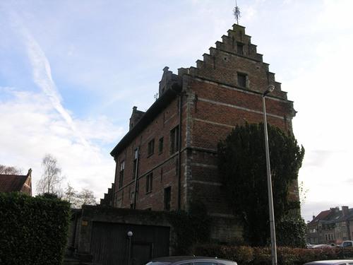 Groot-Bijgaarden Gemeenteplein_02 1