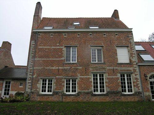Itterbeek Herdebeekstraat 189