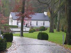 Kasteelpark Marlier en park van het Hof te Bodegem