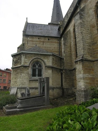 Dilbeek Kerkstraat_02 zonder nummer