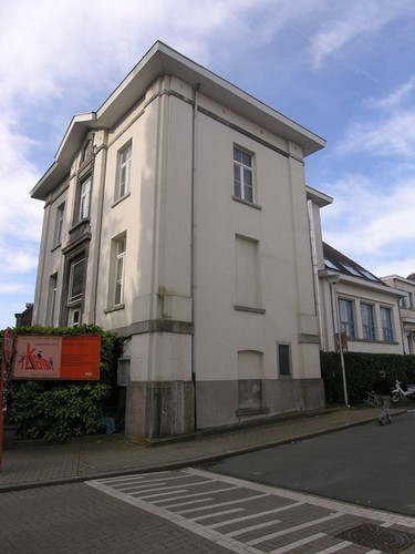 Itterbeek Keperenbergstraat 39-41