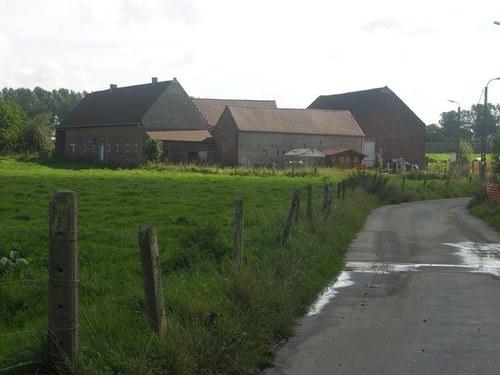 Dilbeek Armeveldweg 56