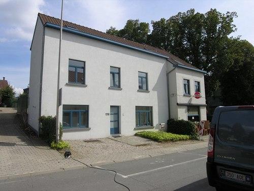 Sint-Anna-Pede_Herdebeekstraat_170-174