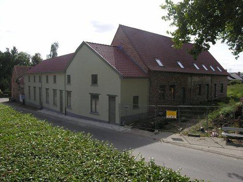Dilbeek Herdebeekstraat 175-185