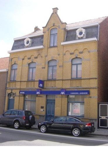 Zonnebeke Beselarestraat 266