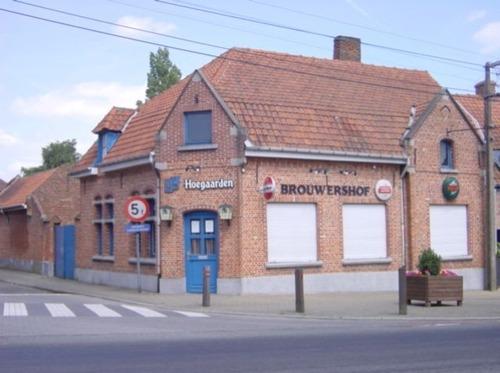 Zonnebeke Beselarestraat 267