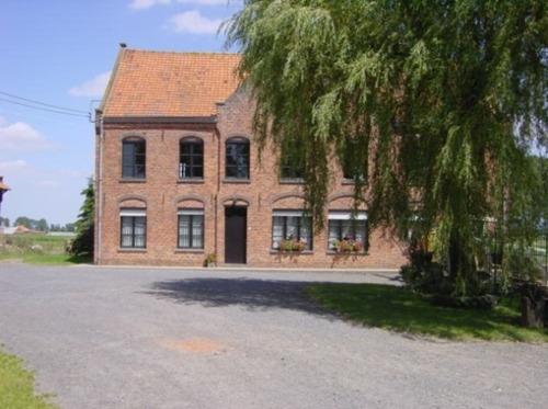 Zonnebeke Markizaatstraat 36