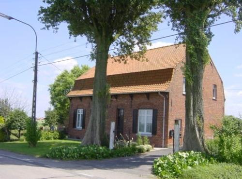 Zonnebeke Markizaatstraat 32