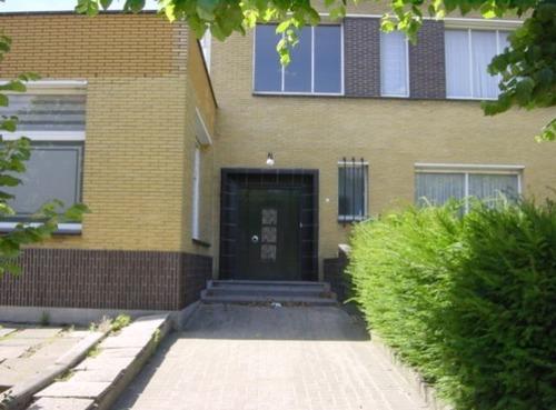 Zonnebeke Wervikstraat 42