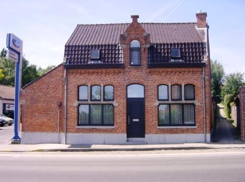 Zonnebeke Wervikstraat 68
