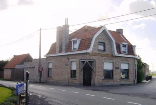 Zonnebeke 's Graventafelstraat 54