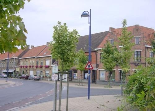 Zonnebeke Molenstraat 2-14