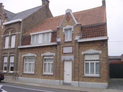 Zonnebeke Molenstraat 29
