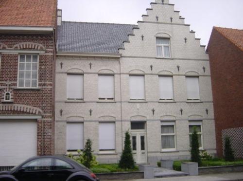 Zonnebeke Passendalestraat 247