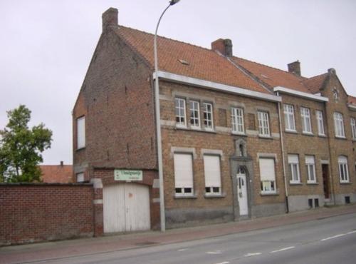 Zonnebeke Statiestraat 14
