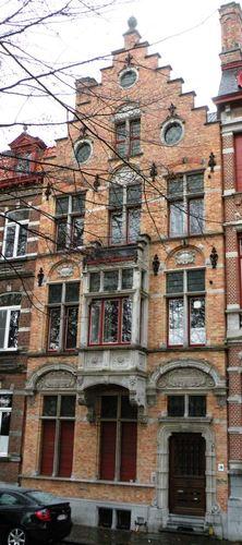 Brugge Guido Gezellelaan 38