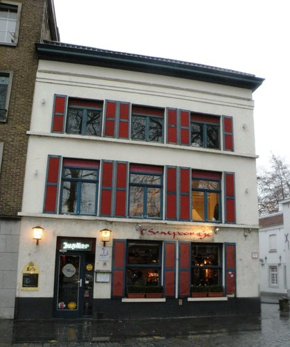 Brugge 't Zand 2