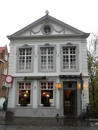 Brugge 't Zand 3